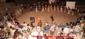 Πολιτιστική συνάντηση καλλιτεχνών κρητικής μουσικής στα Νοπήγια Κισάμου