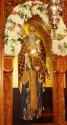 Γιορτάστηκε ο Άγιος Αλέξανδρος στις Μουρνιές