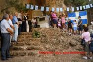 Εκδήλωση μνήμης από τη θυσία 130 γυναικόπαιδων στον Βαφέ Αποκορώνου