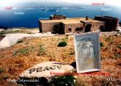 """Το """"Eργαστήρι Ειρήνης"""" της Μαρίας Ορφανουδάκη"""