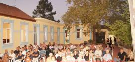 Εκδήλωση στον Αλικιανό για το χρονικό της εκτέλεσης της 1ης Αυγούστου 1941