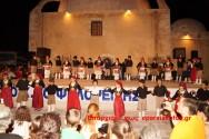 """ΣΤΟ ΠΑΛΙΟ ΛΙΜΑΝΙ:    Παραδοσιακό πολιτιστικό αντάμωμα με τον """"Ψηλορείτη"""" (Και βίντεο)"""