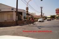 Επικίνδυνες καταστάσεις στην οδό Αναγνώστου Γογονή