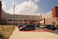 Ποια θα είναι άραγε η τύχη του Νομαρχιακού Νοσοκομείου Χανίων;