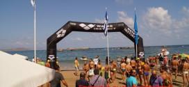 """ΣΤΗ ΝΕΑ ΧΩΡΑ:    Κολυμβητικός μαραθώνιος στα Λαζαρέτα  Στο πλαίσιο των """"Πυροφανίων"""""""