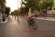 Ημέρα χωρίς αυτοκίνητο με κλείσιμο δρόμων στο κέντρο των Χανίων