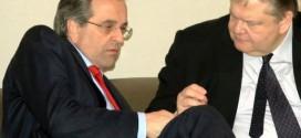 Ο πρόεδρος του ΠΑΣΟΚ αναζητεί πολιτική λύση για ν' αποφευχθούν οι εκλογές!
