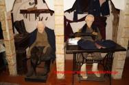 """ΣΕ ΜΟΥΣΕΙΑΚΟ ΧΩΡΟ ΣΤΗΝ """"ΚΑΡΔΙΑ"""" ΤΩΝ ΧΑΝΙΩΝ:  Ένα παλιό κρητικό σπίτι αναπαριστάνει τη ζωή των κρητικών έως τον μισό 20ο αιώνα"""
