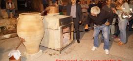 """ΣΤΟ ΠΑΛΙΟ ΛΙΜΑΝΙ:  Κοσμοσυρροή στη γιορτή τσικουδιάς του """"Ψηλορείτη"""""""