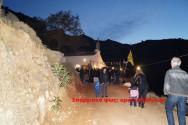 ΣΤΗΝ ΕΝΟΡΙΑ ΑΛΕΤΡΟΥΒΑΡΙΟΥ ΚΕΡΑΜΙΩΝ:   Πανηγυρικός Εσπερινός του Αγίου Αποστόλου Ανδρέα