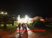 ΣΤΗΝ ΕΝΟΡΙΑ ΚΑΤΩ ΣΟΥΔΑΣ   Γιορτάστηκε πανηγυρικά ο Ιερός Ναός του Αγίου Νεκταρίου
