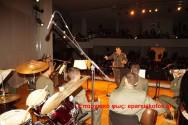ΣΤΟ ΠΝΕΥΜΑΤΙΚΟ ΚΕΝΤΡΟ  – Μουσική πανδαισία αφιερωμένη στον εορτασμό της Θεοτόκου και της Ημέρας των Ενόπλων Δυνάμεων