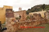 ΤΟΥ ΑΓΙΟΥ ΓΕΩΡΓΙΟΥ ΤΟΥ «ΜΕΘΥΣΤΗ»  –  Πανηγύρισε το μοναστήρι του Αγίου στη Χαρωδιά ( Και βίντεο )
