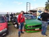 Αγώνες αυτοκινήτων και μοτοσυκλετών με εκατοντάδες θαυμαστές (Και βίντεο)