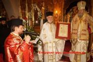 Με λαμπρότητα εορτάσθηκε ο Ιερός Ναός του Αγίου Στεφάνου στον Κουμπέ  (Και βίντεο)