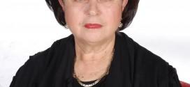 H Ιωάννα Ψαράκη – Ποποδάκη από τα Σφακιά στο ψηφοδέλτιο των Ανεξάρτητων Ελλήνων στα Χανιά