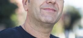 Με την «Τελεία» υποψήφιος βουλευτής στα Χανιά ο Νίκος Κορωνάκης
