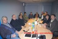 Οι έξι υποψήφιοι βουλευτές των Ανεξάρτητων Ελλήνων στα Χανιά