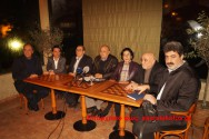 Παρουσίαση υποψηφίων βουλευτών του ΣΥΡΙΖΑ στα Χανιά (Και βίντεο)