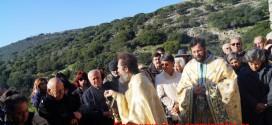 Εορτάστηκε πανηγυρικά το εξωκλήσι του Αγίου Αντωνίου στο Βόθωνα Ακρωτηρίου Χανίων (Και βίντεο)