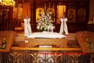 Αρκετός κόσμος τίμησε τη μνήμη της μητέρας μας Μαρίας Κάκανου