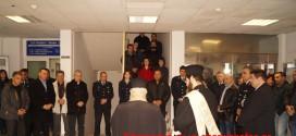 Μνημόσυνο αστυνομικών που έπεσαν εν ώρα καθήκοντος (Και βίντεο)