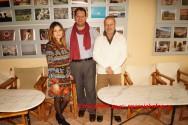Έκθεση φωτογραφίας του παραρτήματος Χανίων της Φωτογραφικής Εταιρείας Κρήτης στην  Ο.Α.Κ.