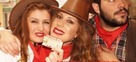 Ξέφρενο γλέντι στο φετινό καρναβάλι του Αποκόρωνα  (Και βίντεο)
