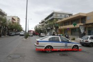 Παραλίγο τραγωδία από φωτιά σε διαμέρισμα στα Χανιά