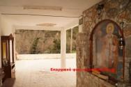 Ξεχασμένη η εκκλησιά του Αγίου Νικολάου του Δικαστή στο Γέρο Λάκκο Κεραμιών