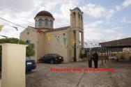 ΣΤΗΝ ΕΝΟΡΙΑ ΡΑΠΑΝΙΑΝΩΝ – Πανηγύρισε ο Ιερός Ναός του Αγίου Γεωργίου