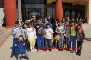 ΣΤΗΝ ΟΡΘΟΔΟΞΟ ΑΚΑΔΗΜΙΑ ΚΡΗΤΗΣ  Μαθητικό Συνέδριο για περιβάλλον, διατροφή, διαδίκτυο (Και βίντεο)
