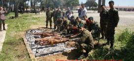 Πάσχα με τους στρατιώτες μας στη  V Μεραρχία Κρητών και την 1η ΜΑΛ – (Και βίντεο)