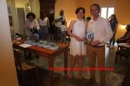 Παρουσιάστηκε το βιβλίο: «Μαγεμένη ευχή» του Παναγιώτη Δημητρόπουλου