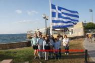 Τιμήθηκε η μνήμη 105 πεσόντων στη Μάχη της Κρήτης από τη Νέα Χώρα ( Και βίντεο)