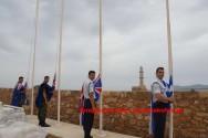 Εκδηλώσεις μνήμης για τη Μάχη της Κρήτης στα Χανιά