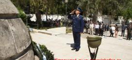 Εκδηλώσεις για την επέτειο λήξης του Β' Παγκοσμίου Πολέμου και στα Χανιά (Και βίντεο)