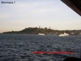 Ένα θαυμάσιο ταξίδι στην άλλοτε Βασιλίδα του πολιτισμού την Κωνσταντινούπολη