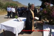 Εκδήλωση τιμής και μνήμης σε πεσόντες της Μάχης της Κρήτης στον 'Αστρικα (Και βίντεο)