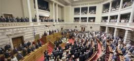 Με νεοέλληνες πολιτικούς ανδρώθηκε η κρατική διαφθορά…