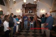 Μνημόσυνο στη Συναγωγή για τους νεκρούς που πνίγηκαν…
