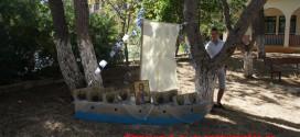 Γνωριμία με την Πατριαρχική Εκκλησιαστική Σχολή Κρήτης