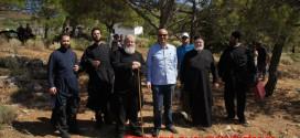 Με καιρό ευνοϊκό γιορτάστηκαν τα Θοδωρού (Και βίντεο)