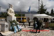 Τιμήθηκε η επέτειος της Επανάστασης του 1770 στην Ανώπολη Σφακίων