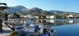 Σέριφος, ένα νησί με ομορφιά και ιστορία
