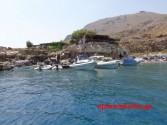 Όμορφα απόκρημνα μέρη με μικρές παραλίες και εντυπωσιακά σπήλαια στα Σφακιά