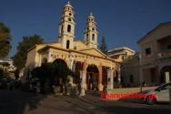 Με λαμπρότητα εορτάσθηκε ο Ιερός Ναός του Αγίου Παντελεήμονα στην Αμπεριά