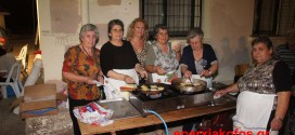 Το σπιτικό καλιτσούνι γιορτάστηκε για 18η χρονιά στην Κάντανο