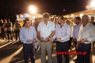 Αέρας αισιοδοξίας στα εγκαίνια του 8ου Φεστιβάλ Κουλτούρας στο Καστέλι