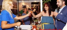 Φεστιβάλ γαστρονομίας στο νησί του Τσελεμεντέ, την πανέμορφη Σίφνο